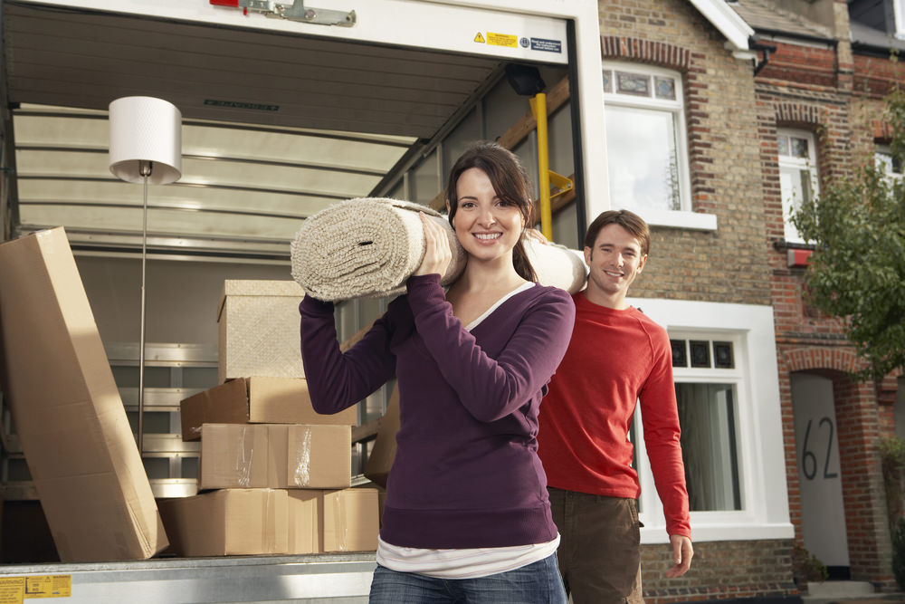 Moving Tips when Buying a New House in the Washington D.C. Metro Area