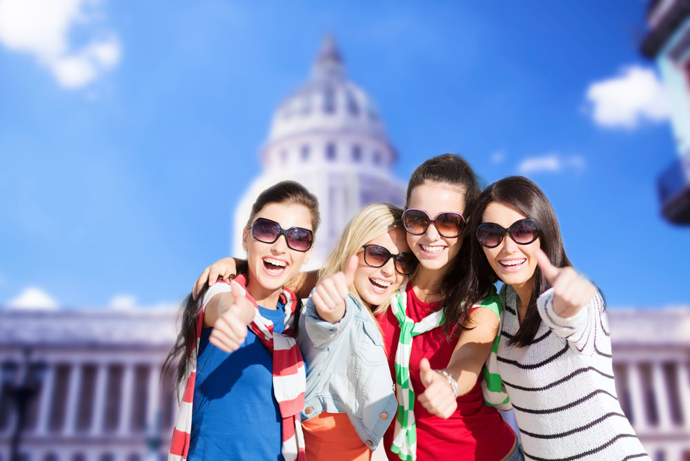 D.C. Ranked Among the Most Women-Friendly Cities