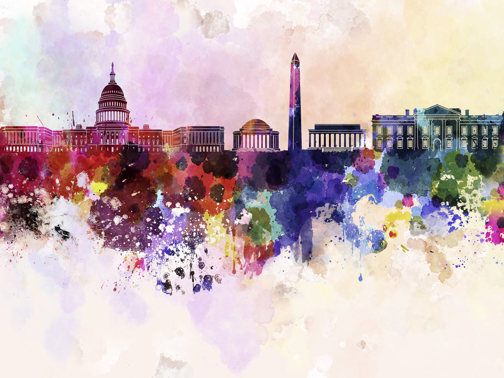 Why is D.C. the Best City for Young Adults?