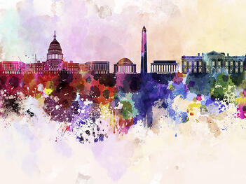 Why is D.C. the best city