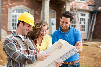 Buy a New Construction House in Northern Virginia
