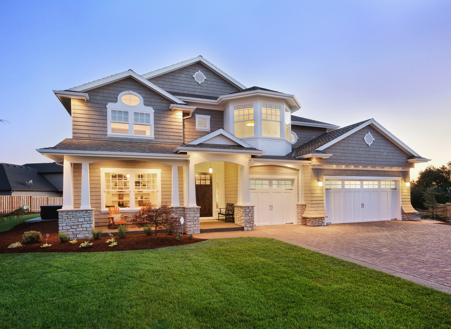 Glasshouse Real Estate Sell a Home