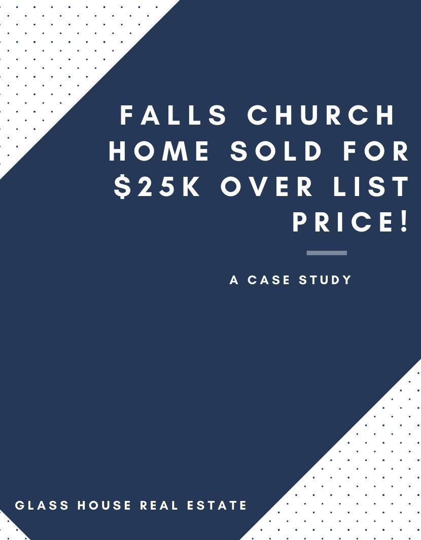Falls Church Home sold