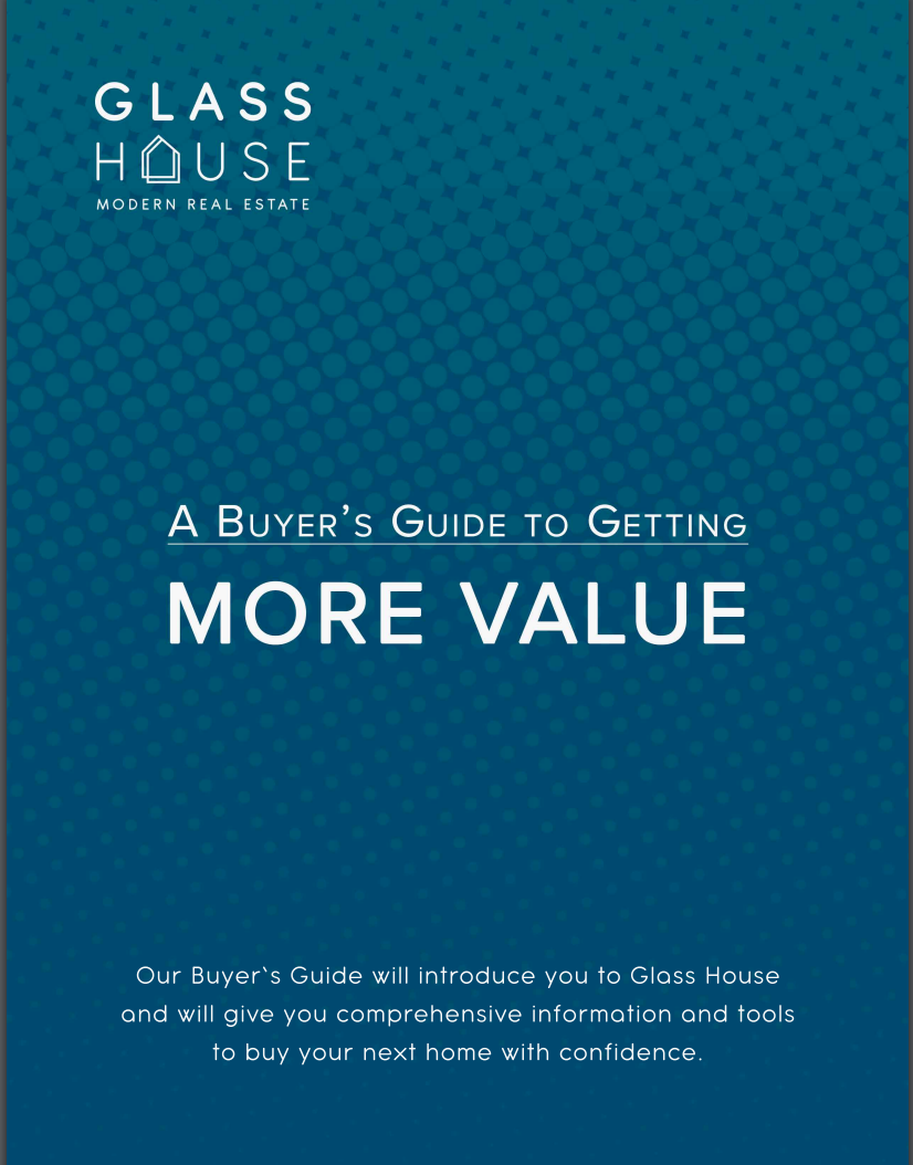 Buyers Guide To Getting More Value EBook