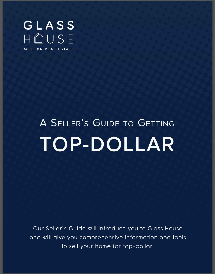Seller's Guide to Getting Top Dollar