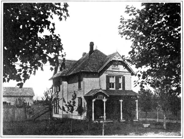 900 Park Ave 1891 photo