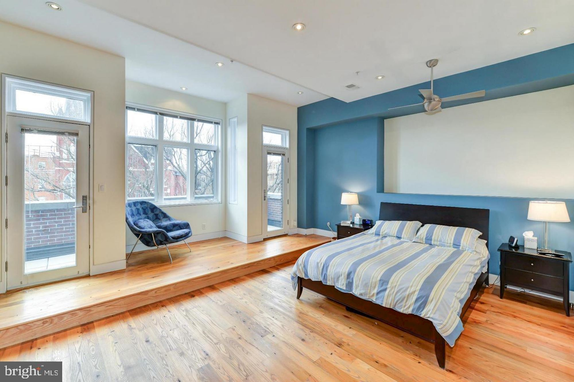 Tips For Making Small Rooms Look Bigger
