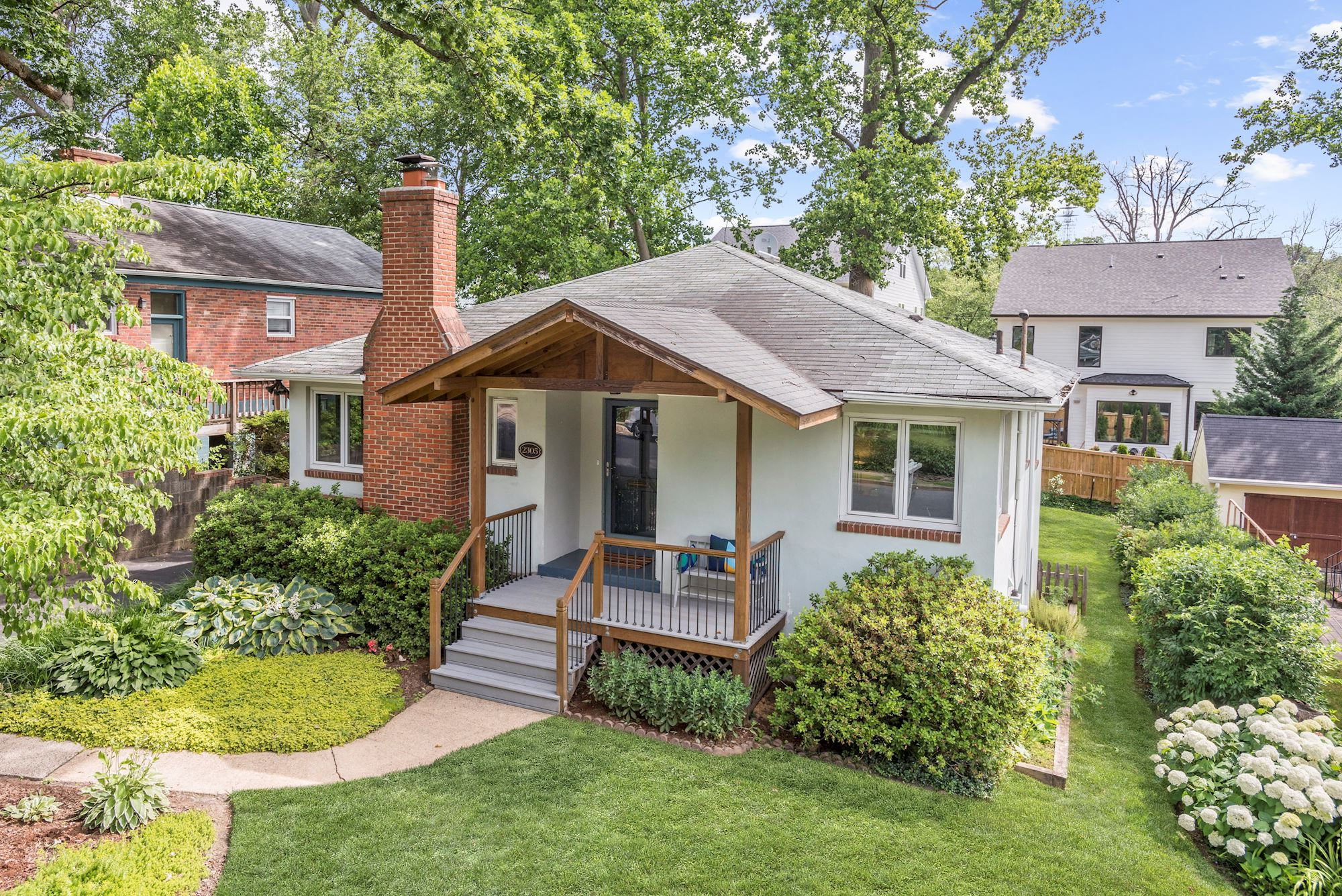 North Arlington Single Family Home Sold for $65K Over Asking Price!