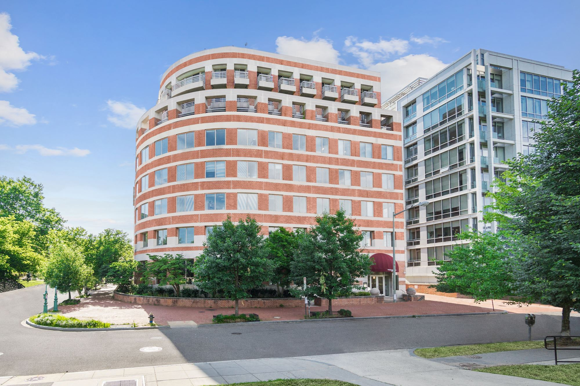 NEW LISTING: Fantastic Penthouse Condo in Whitman Place, Washington DC