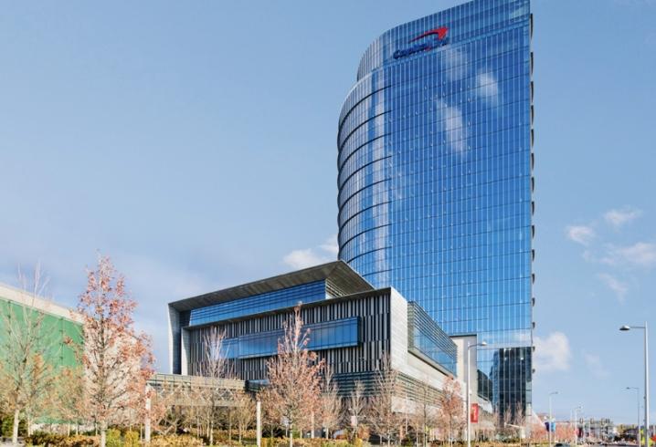 Fortune 500 Companies in Tysons, VA
