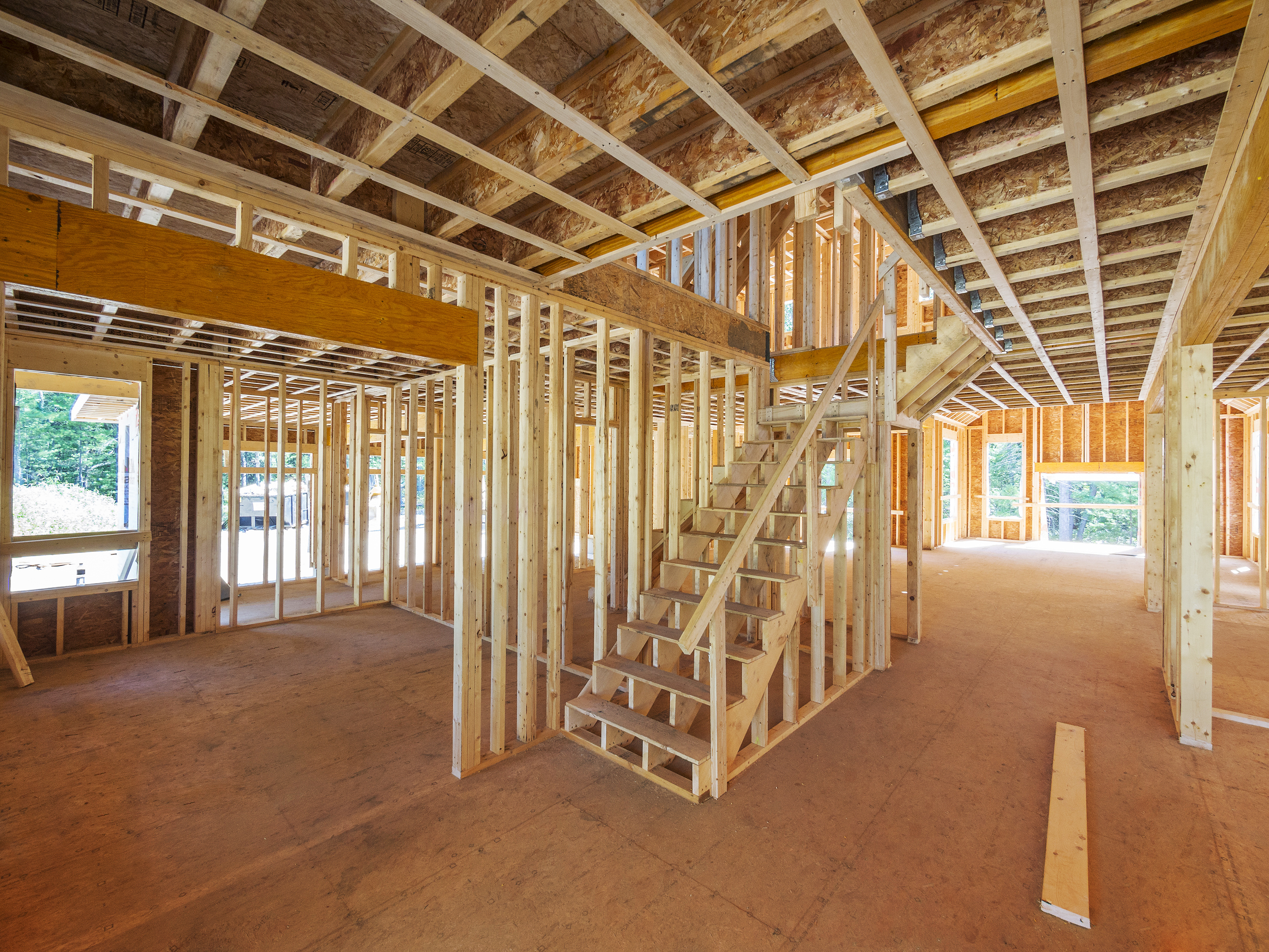 What's Worth Upgrading in New Construction and What's Worth Skipping