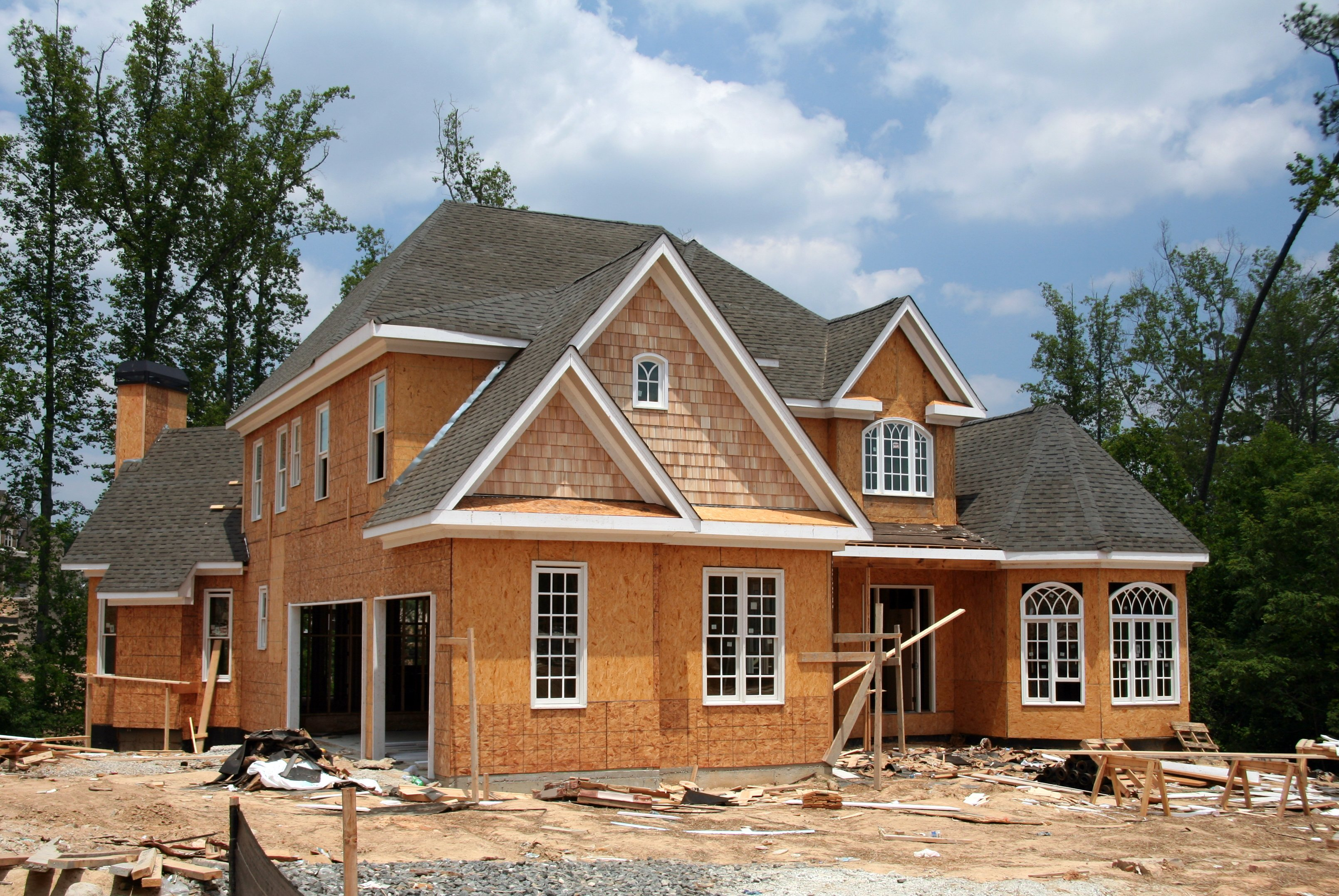 The Advantages of Working With a Realtor For New Construction Home Buying