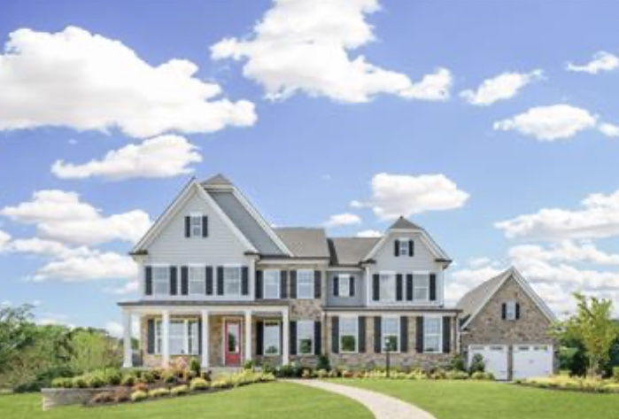 The New Hartland Community in Aldie, Virginia: What We Know So Far