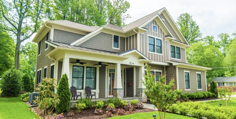 Oak View Homes: Northern Virginia's Boutique Custom Home Builder