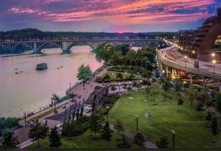 Great Neighborhoods in Washington DC For New Families