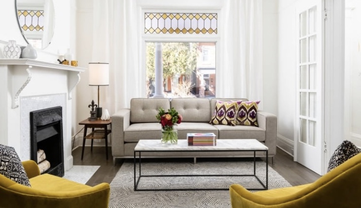 The Value of Staging a Home in This Sellers