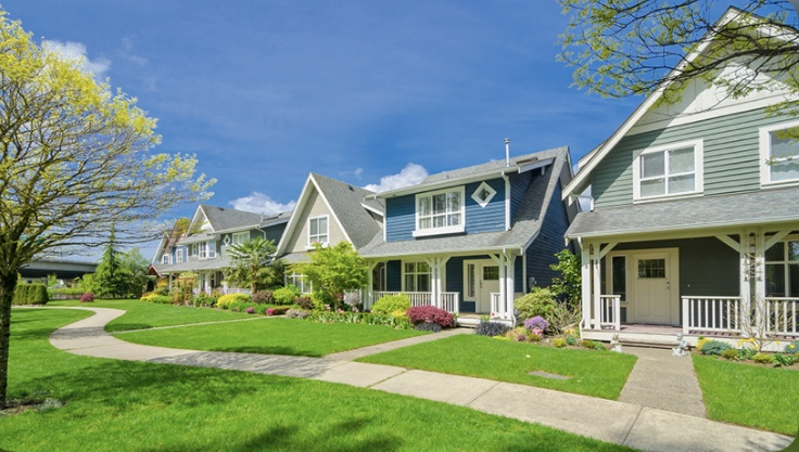 What to Look For When Deciding on a Northern Virginia Neighborhood