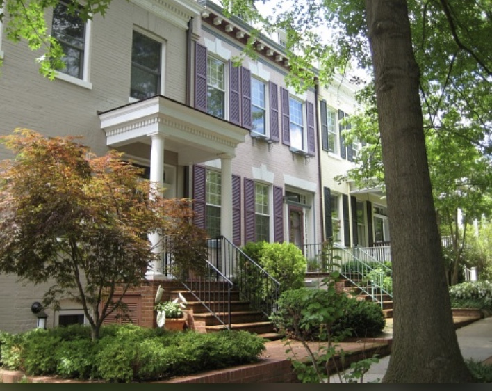 The 4 Most Affordable & Safe DC Neighborhoods