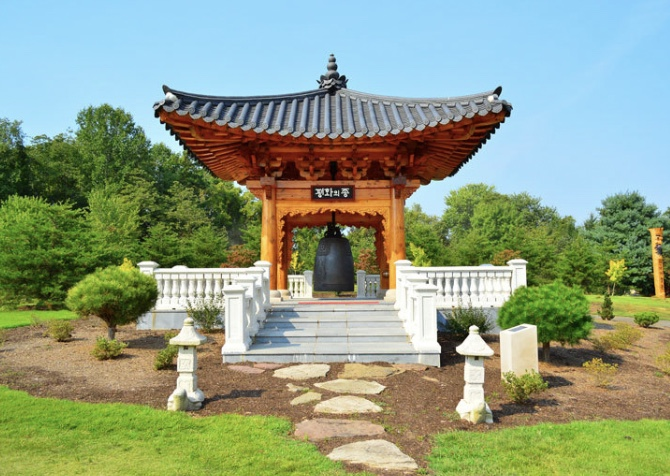 A Guide to Northern Virginia's Most Beautiful Parks
