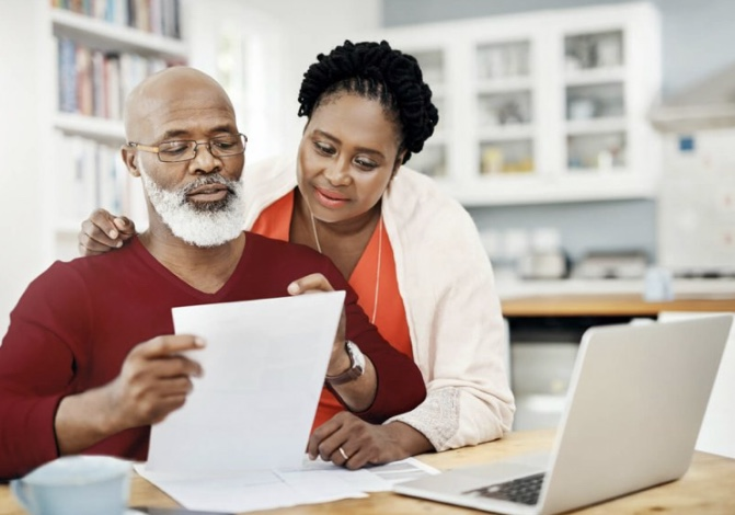 Reverse Mortgage: What is it?