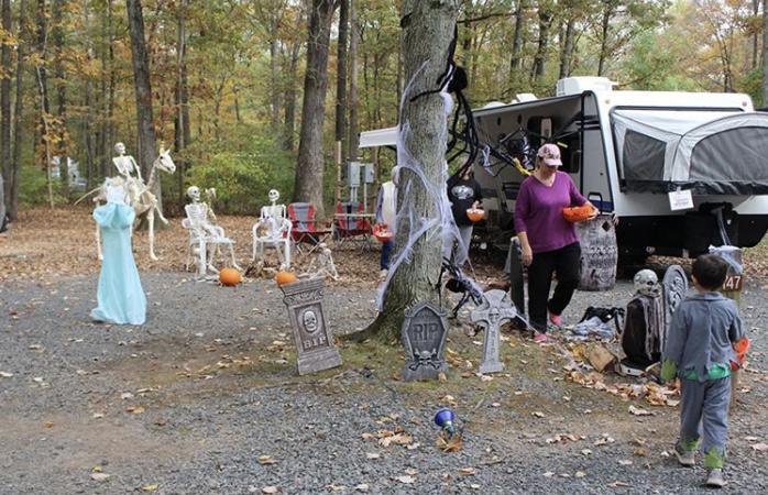 Halloween Happenings in Northern Virginia