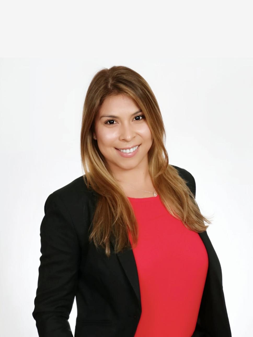Isabel Machua