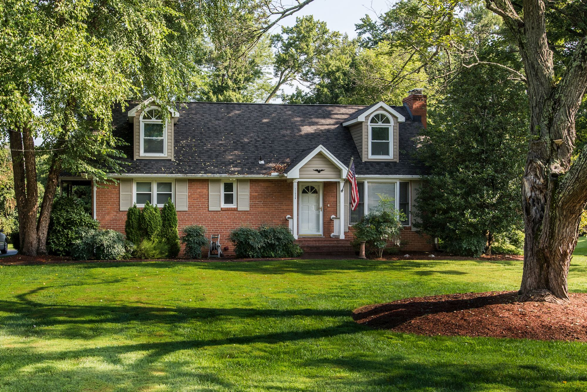 SOLD: Single Family 3 BD Home in Heart of Fairfax, VA