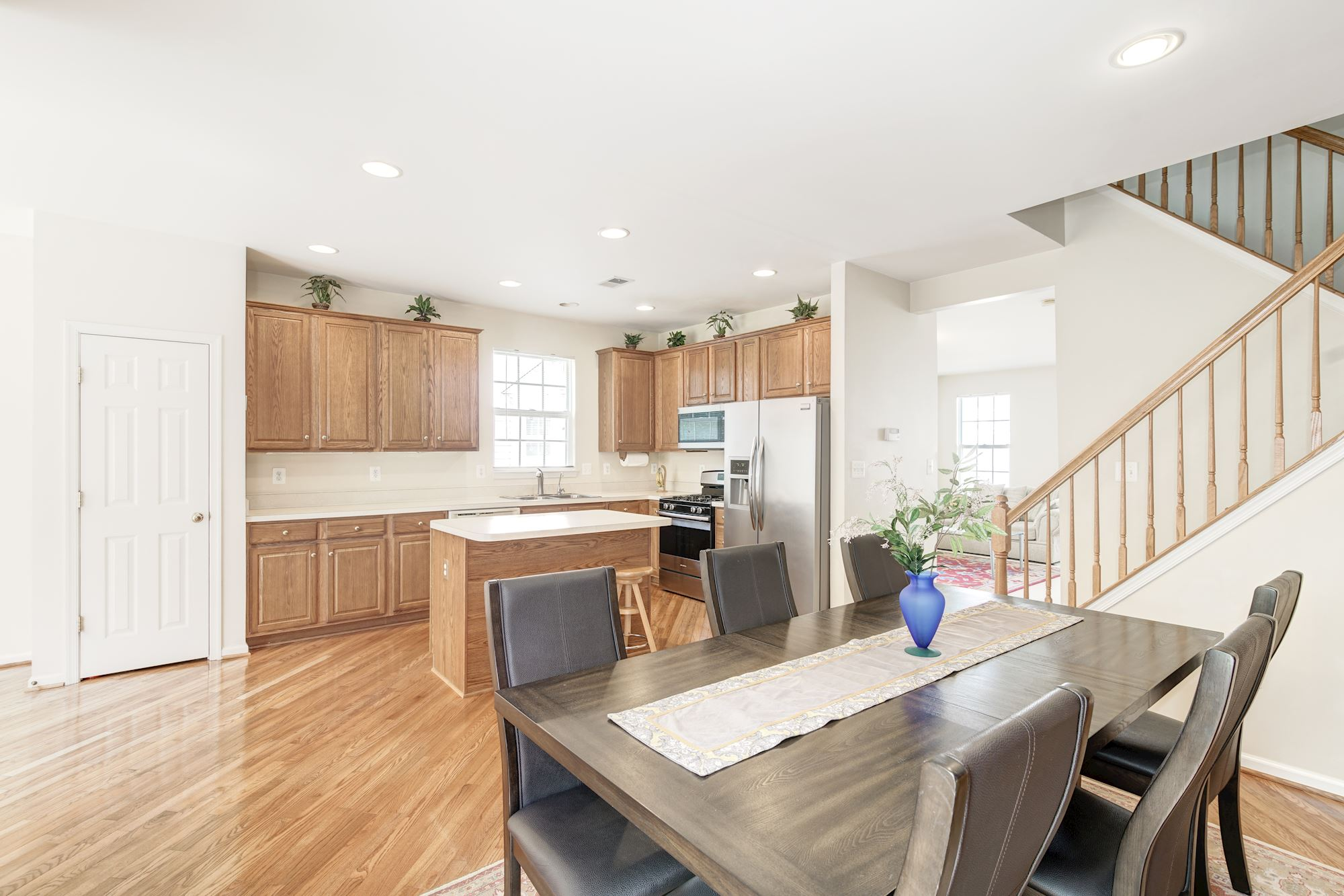 Wow! 7 Gorgeous DC METRO Homes SOLD in The Past 50 Days