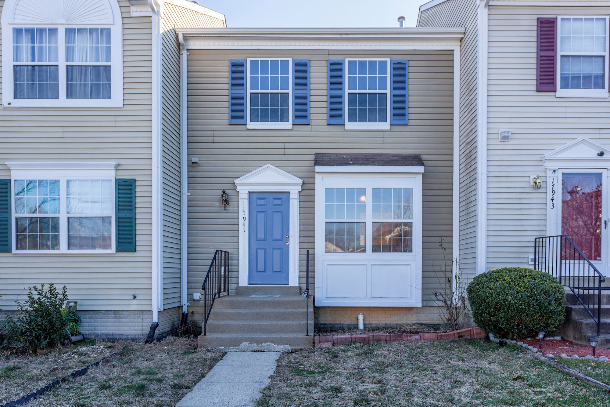 SOLD: 3 BD Fantastic Townhome in Dumfries, VA