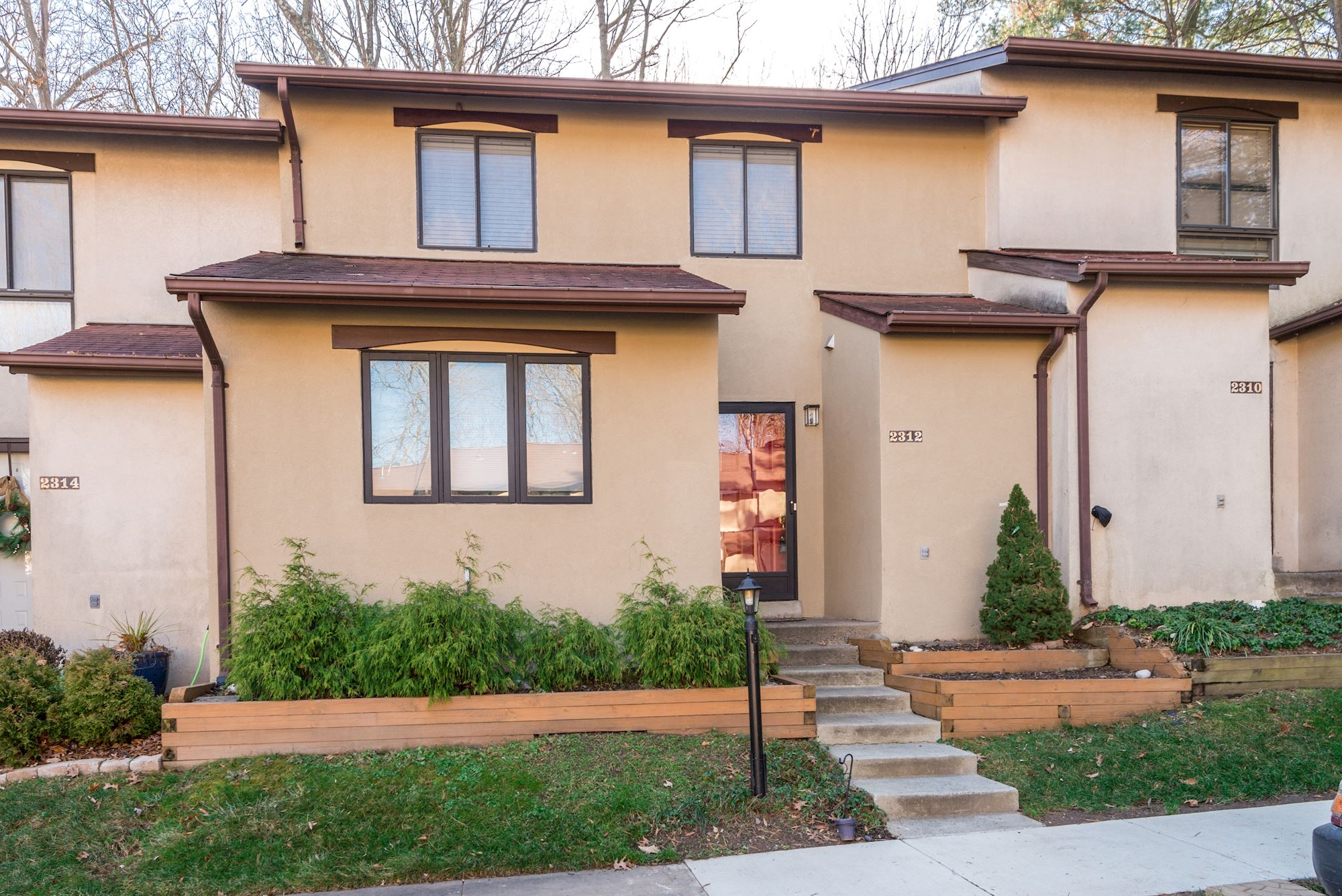 NEW LISTING: Reston, VA Rental With Spacious and Open Design
