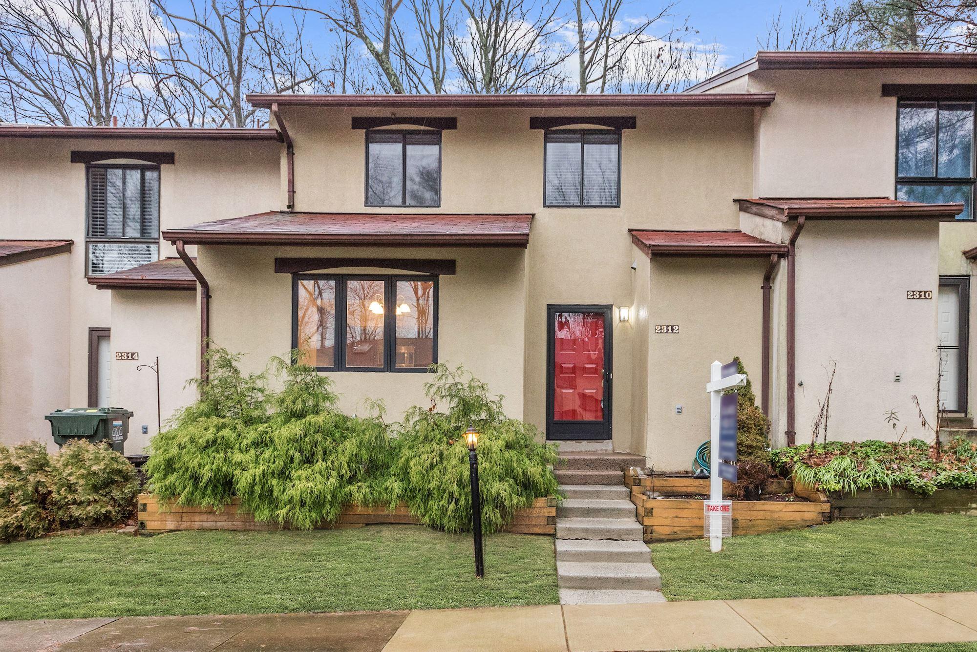 SOLD: 3 BD RenovatedContemporary Home in Reston, VA