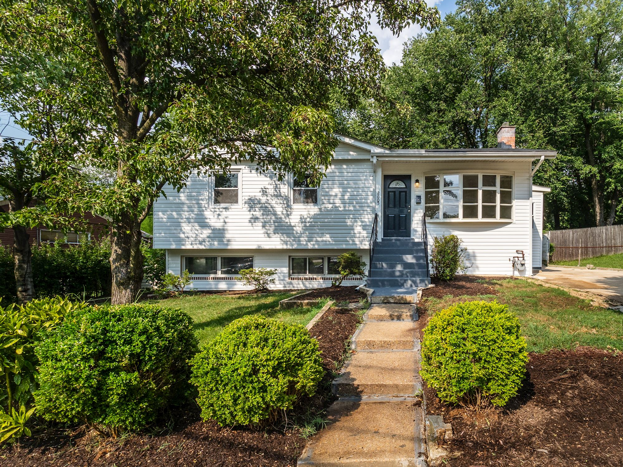 NEW LISTING: 4 BD Beautifully-Maintained and Upgraded Home in Silver Spring, MD