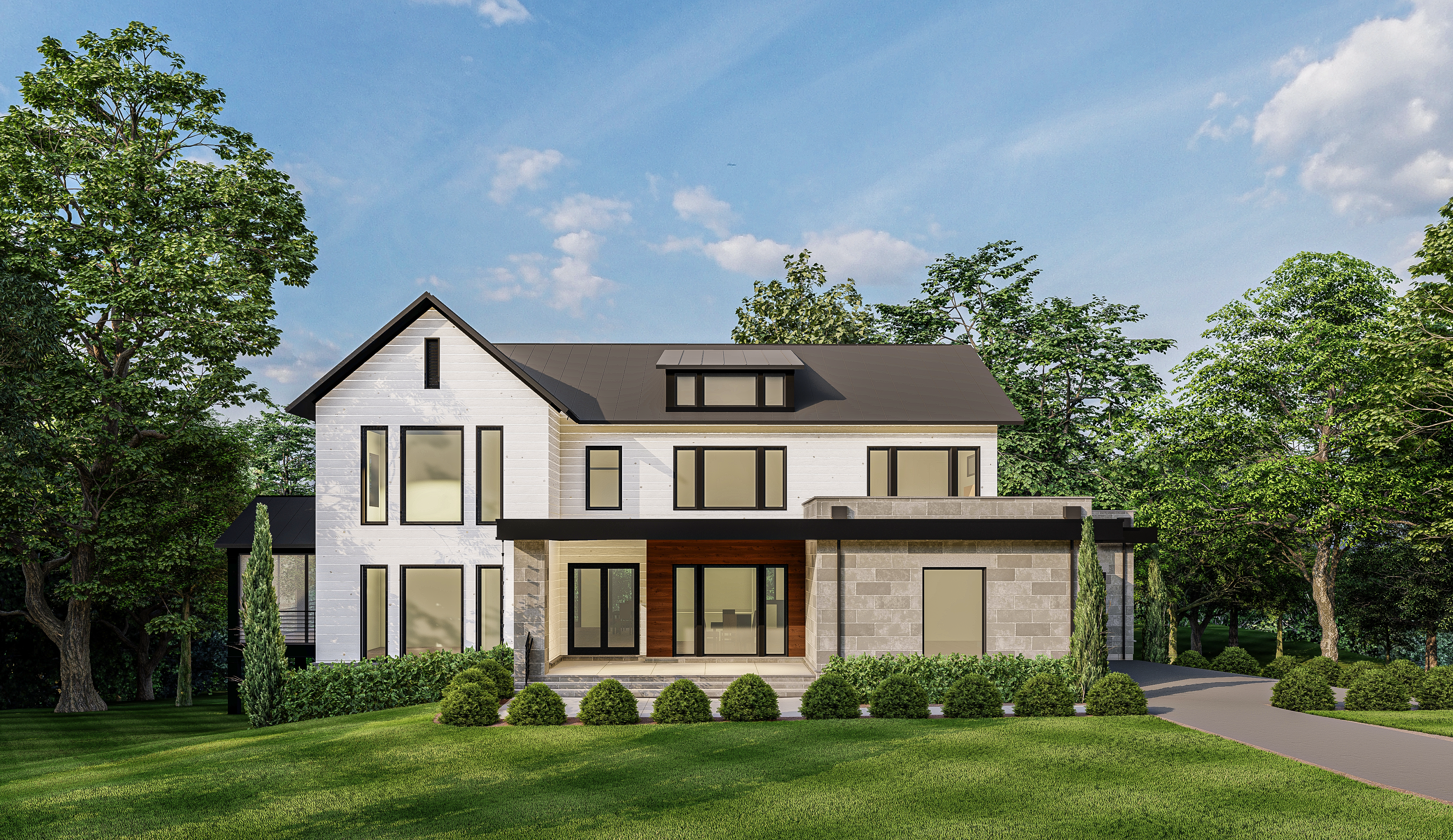 Incredible Opportunity to Build a Home in Oakton,VA