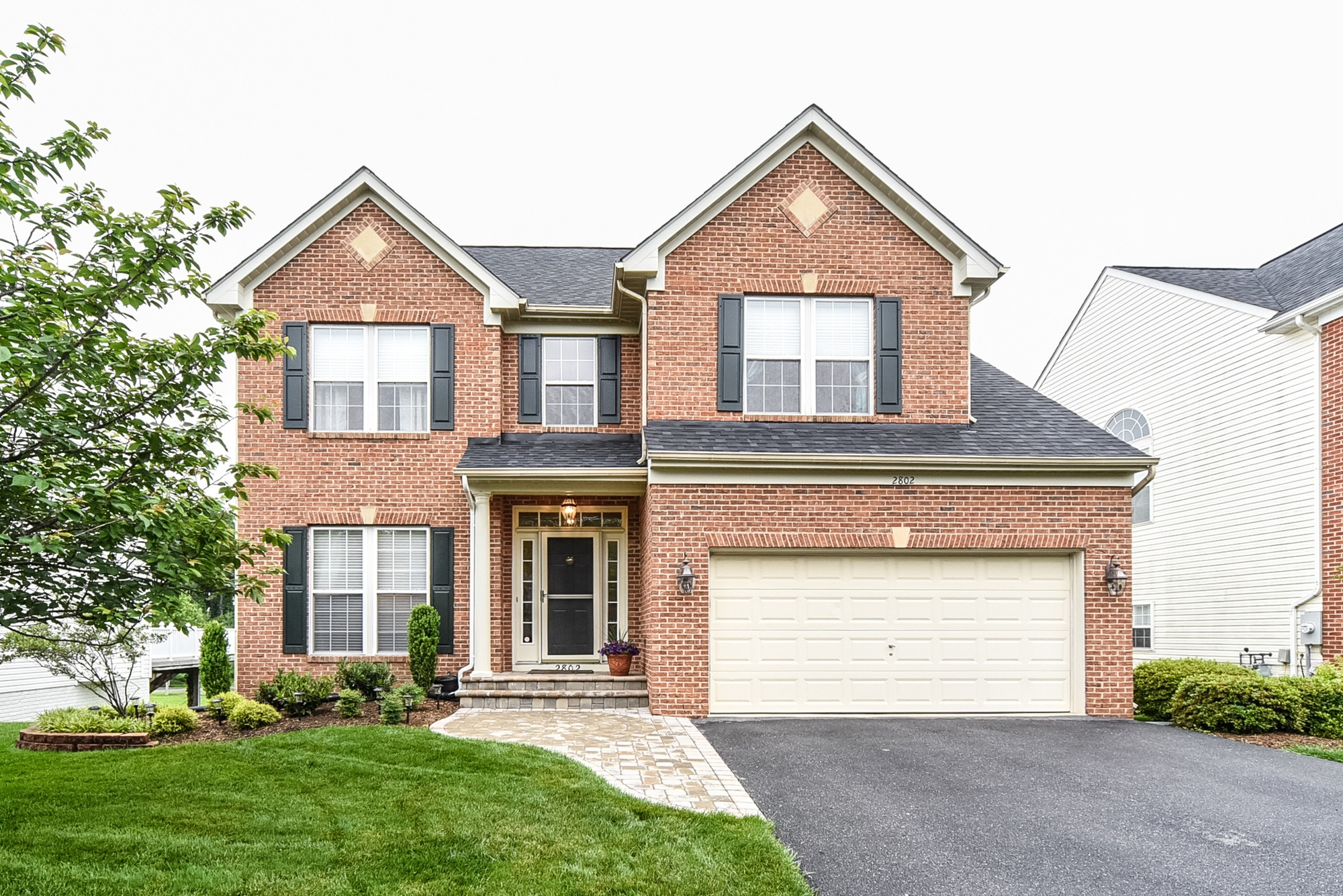 SOLD: Single Family Brookeville Home