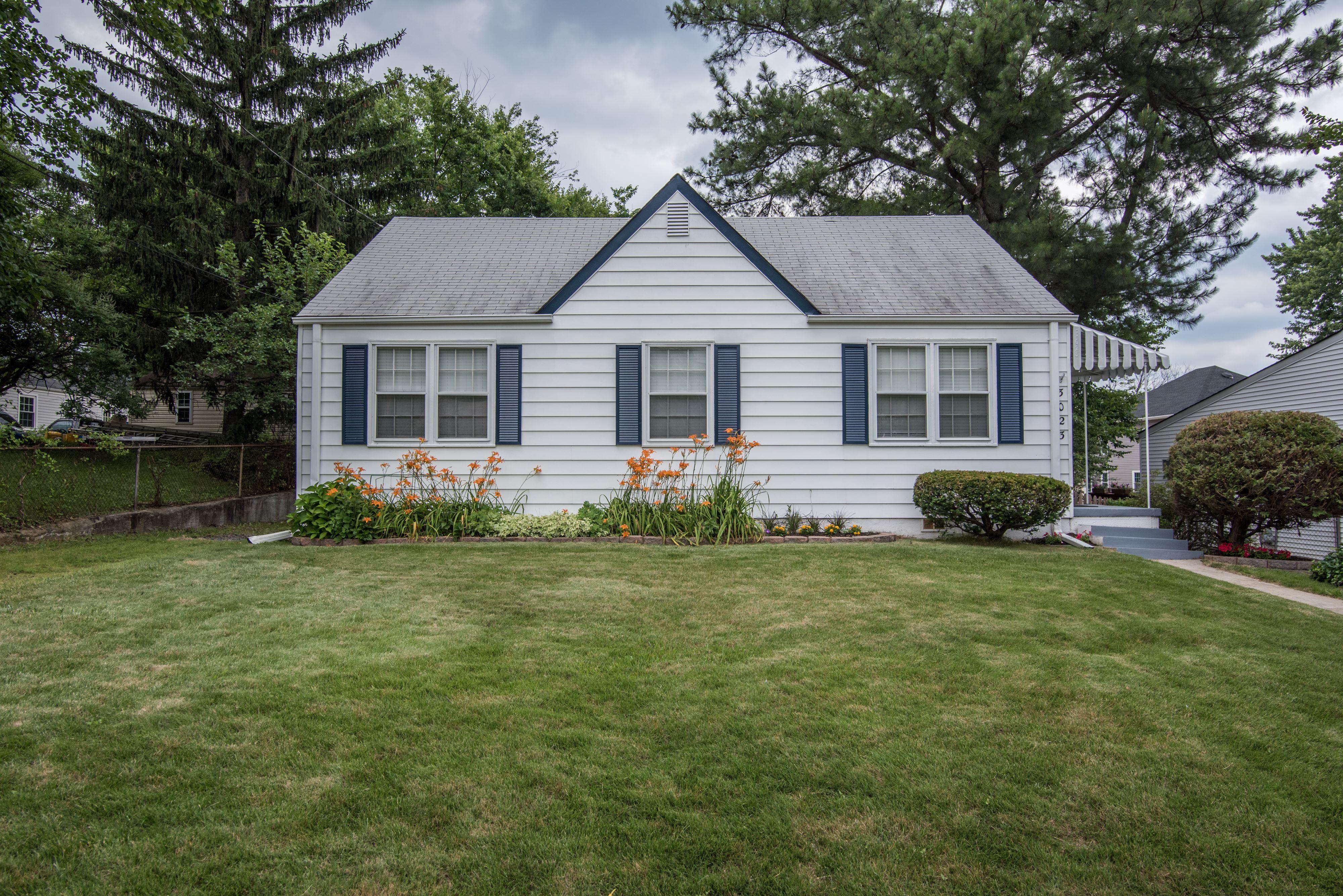 SOLD: Picture Perfect Cape Cod Home in Falls Church