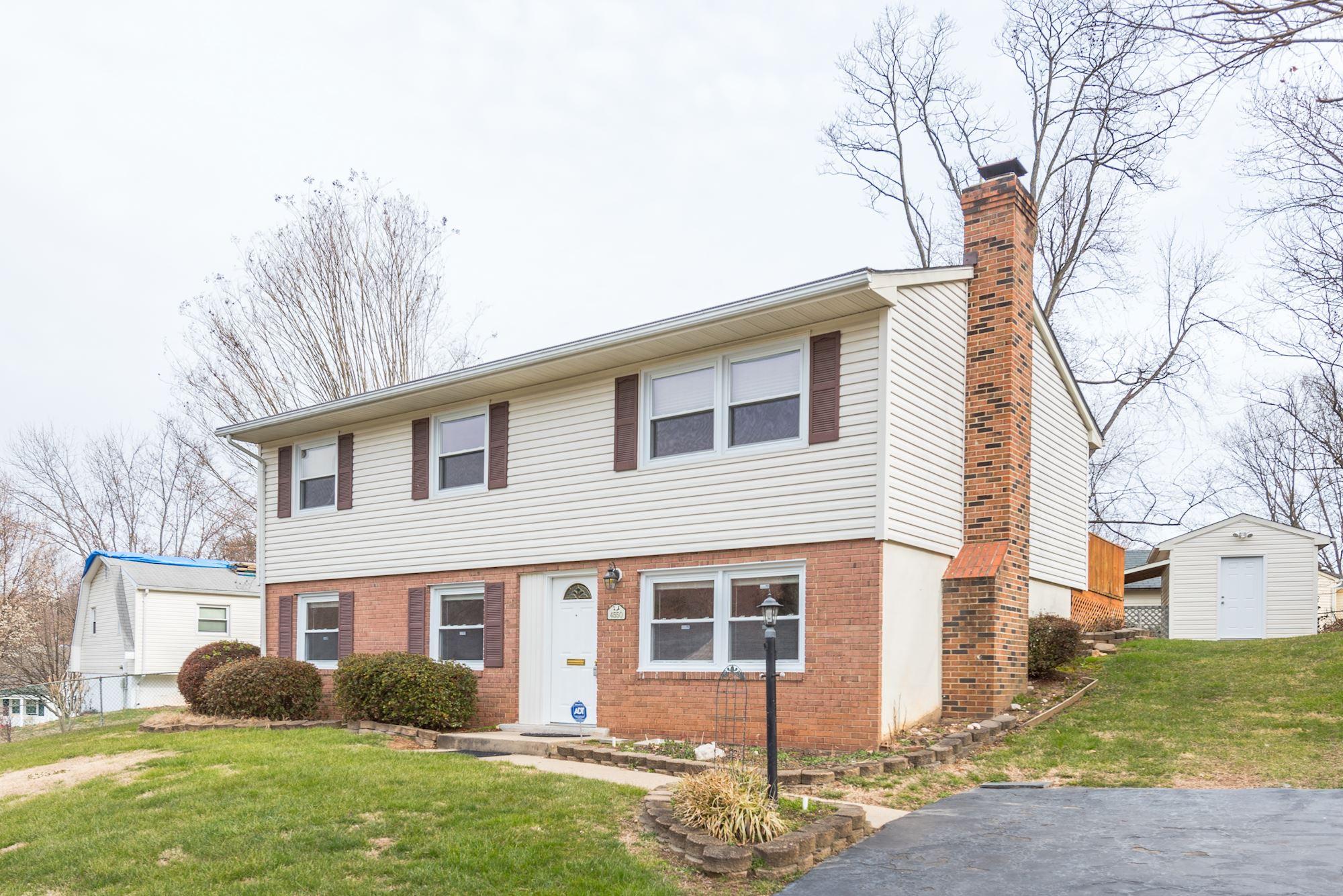 SOLD: 4 BDR Home In Woodbridge, VA