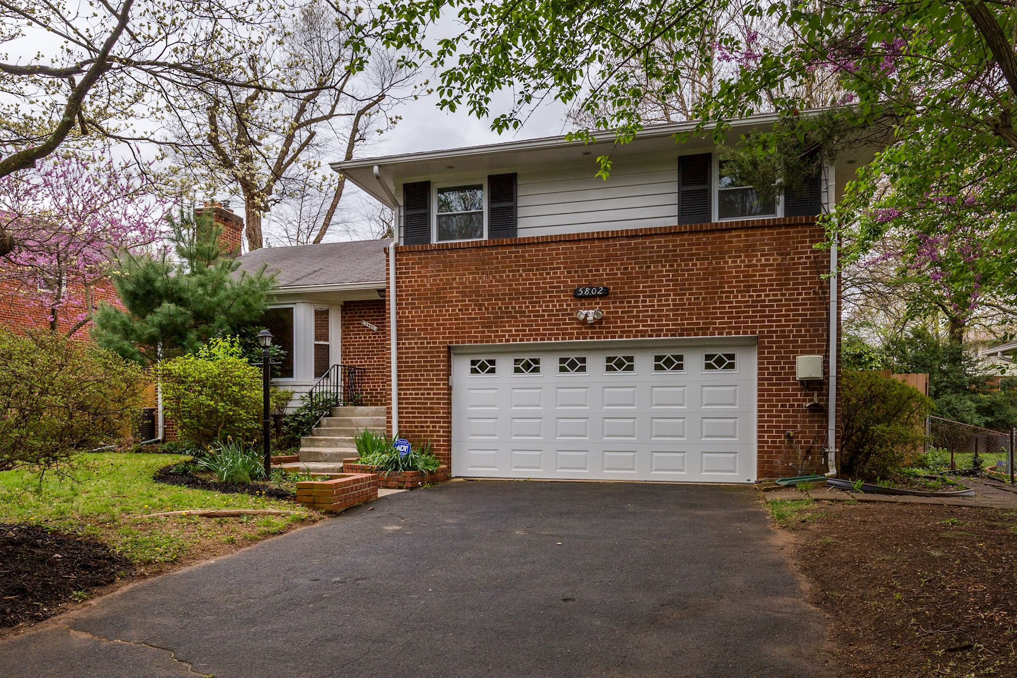 NEW LISTING: Turnkey Single Family Home Close To Downtown Bethesda