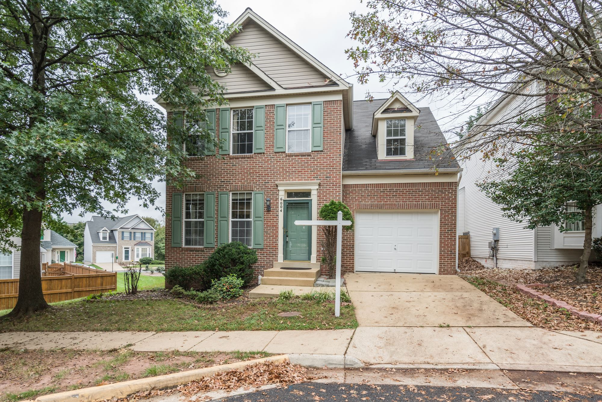 NEW LISTING: 3 BD Centreville Single Family Home on Corner Lot