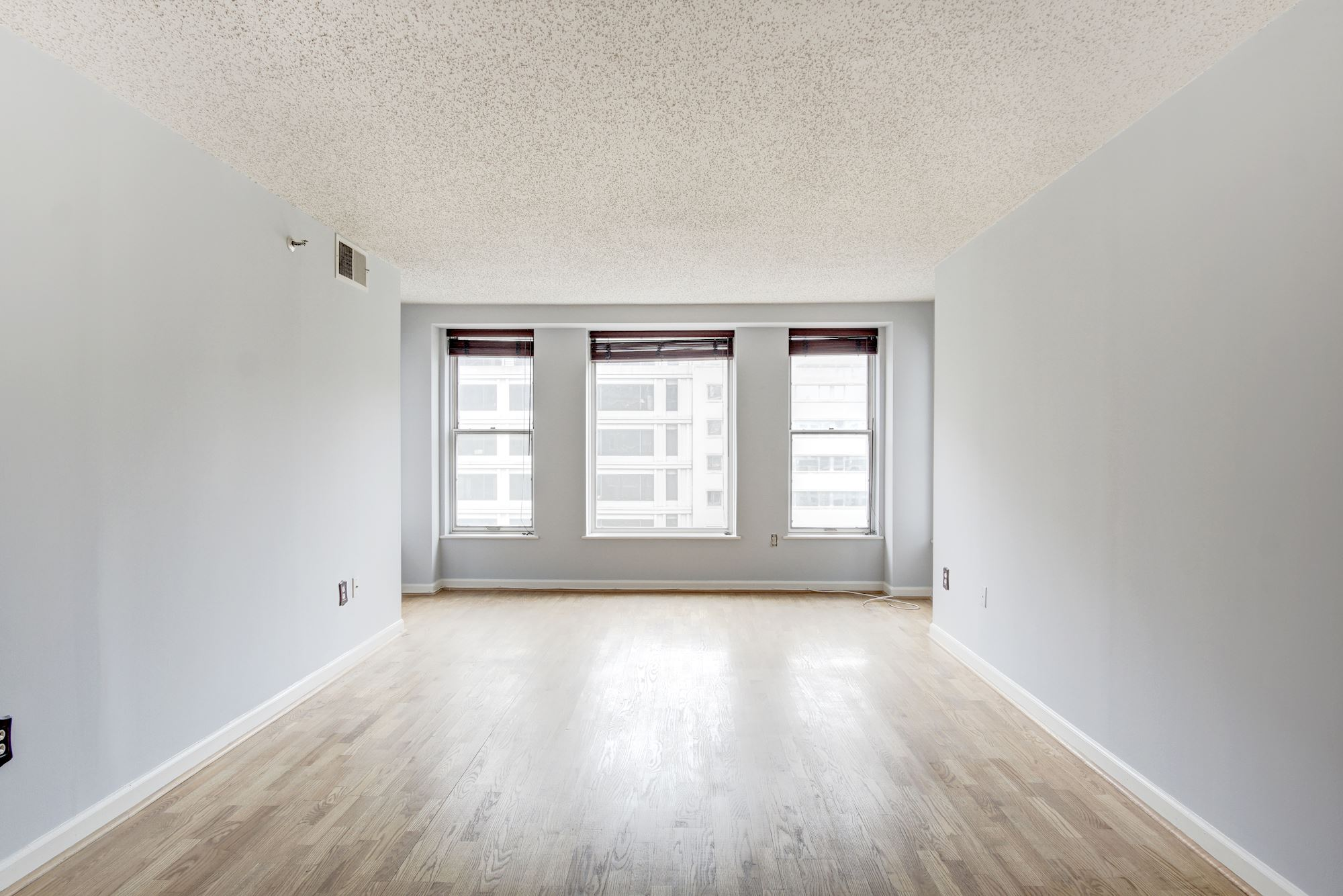 NEW LISTING: 10th Floor Unit in The Heart of The Capital