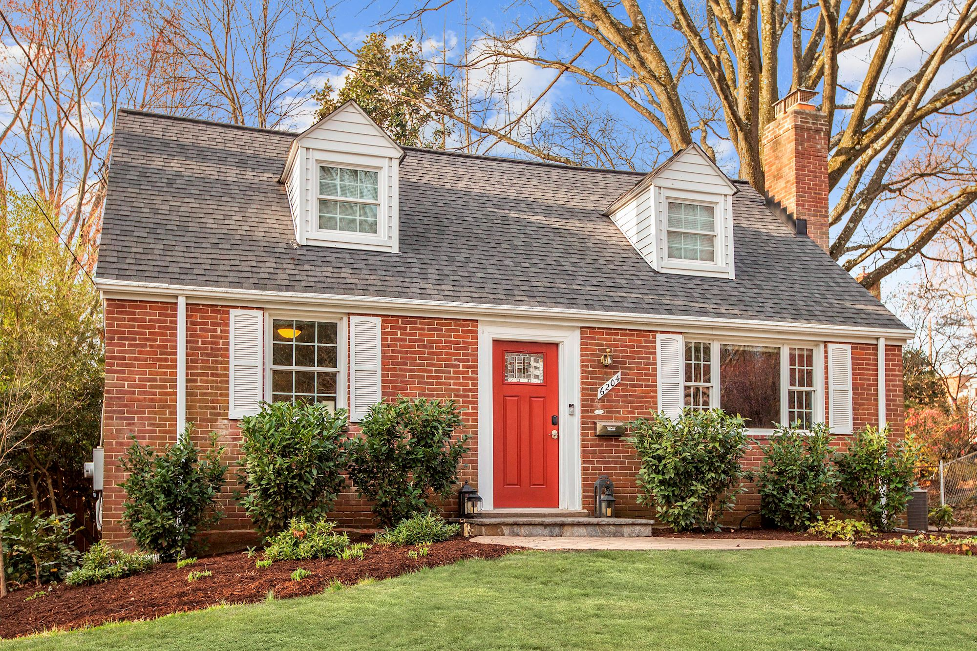 SOLD: Expanded and Renovated Single Family Home in Prime Bethesda,MD Location