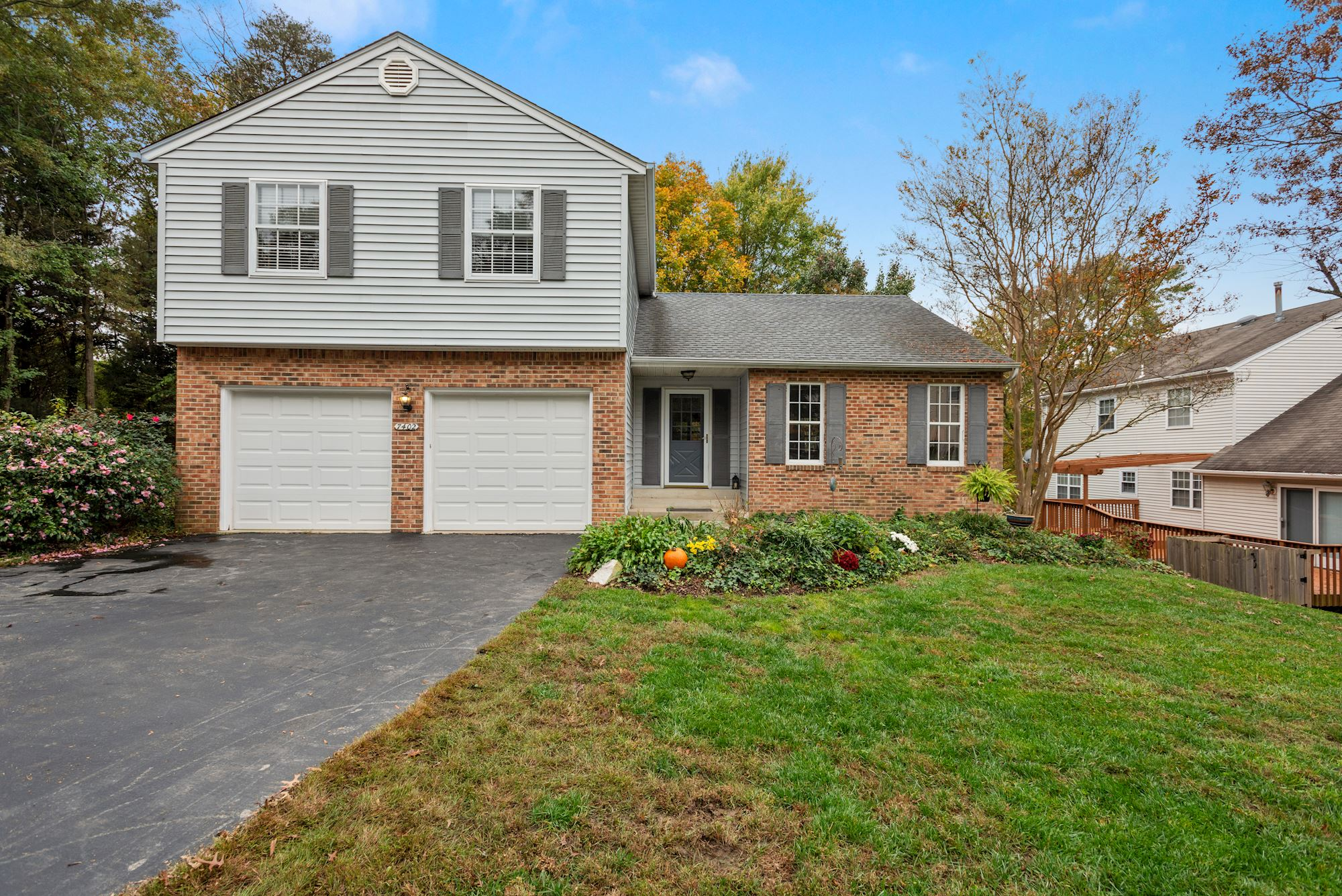 Turnkey Single Family Home in Highly Desirable Community of Springfield, VA