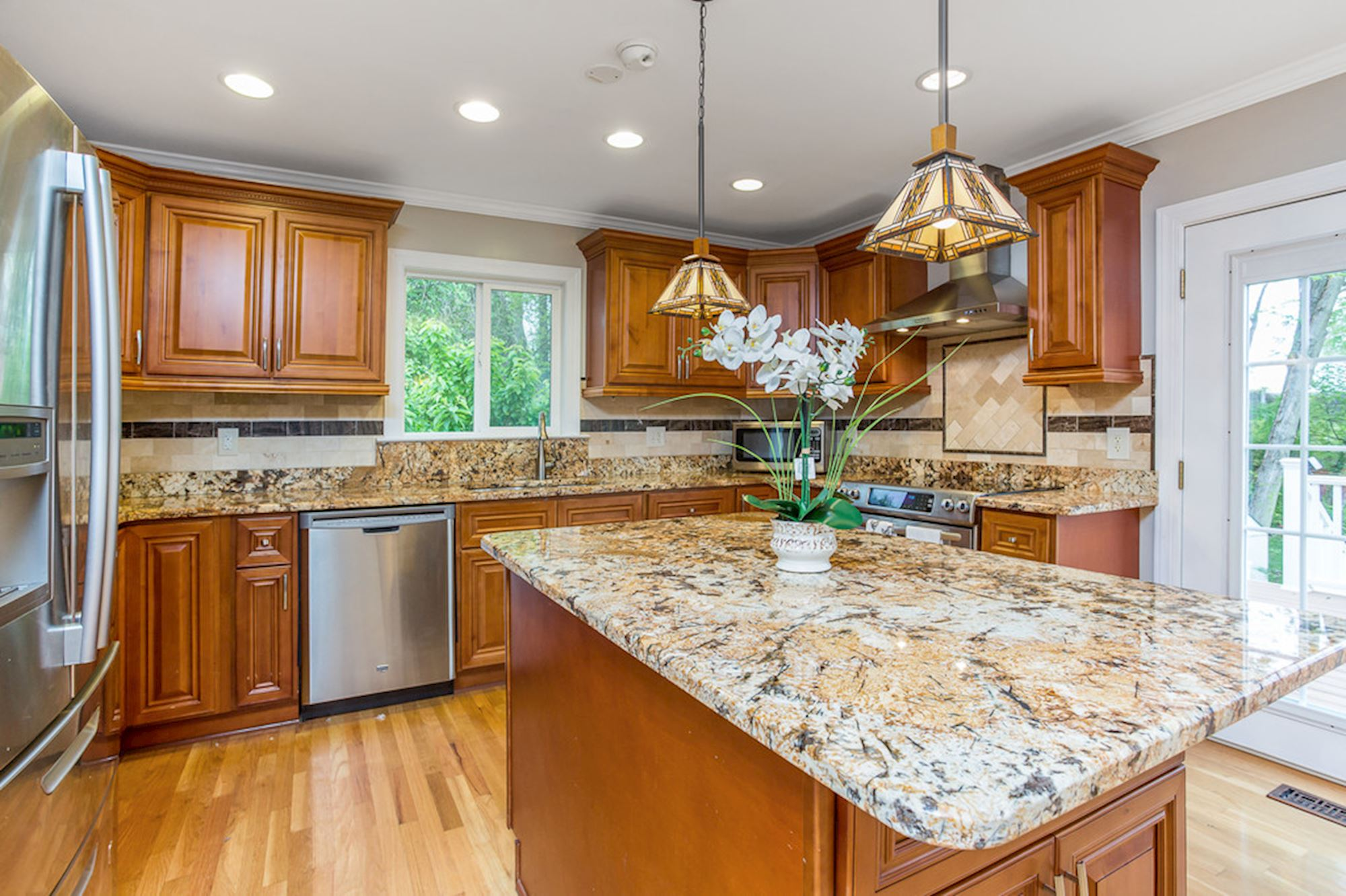 NEW LISTING:Expanded Single Family Home in Annandale