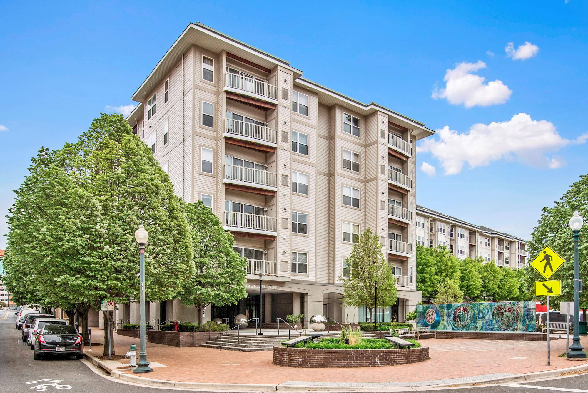 NEW LISTING: CORNER UNIT CONDO IN HEART OF SILVER SPRING
