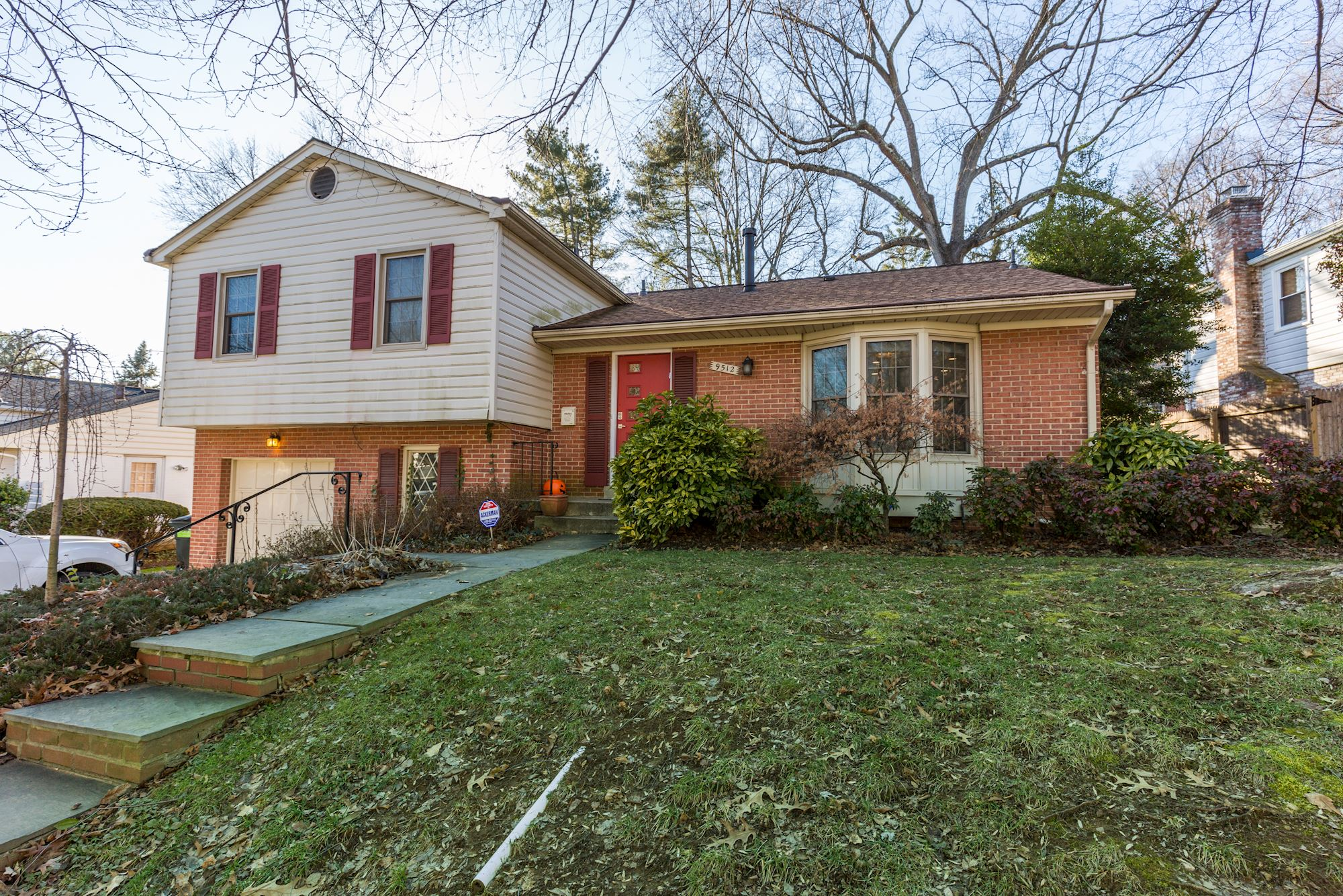 FOR LEASE: 4 BD Newly Renovated Home in Bethesda, MD
