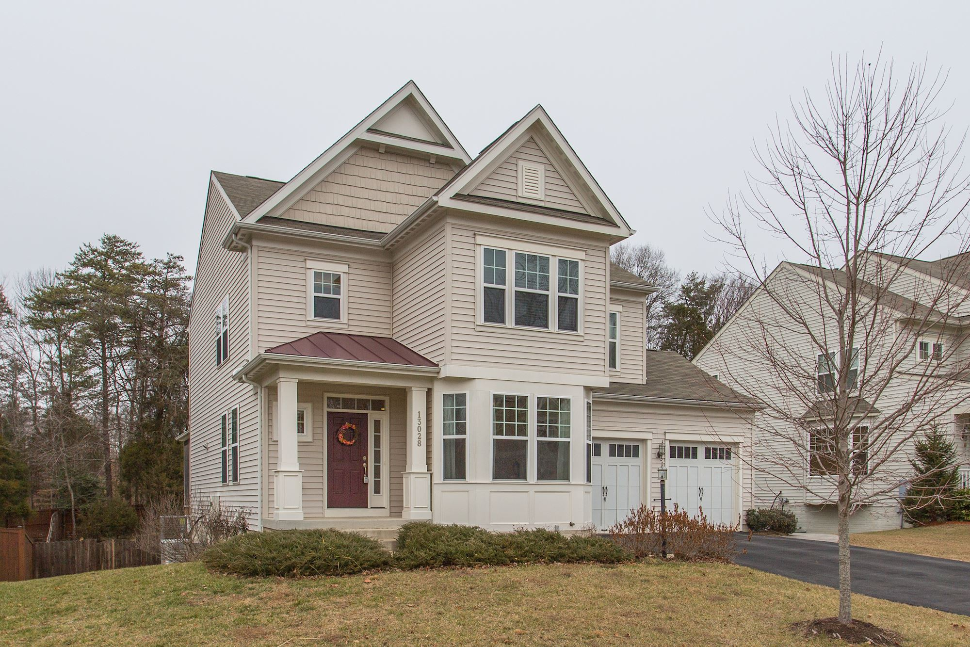 SOLD: 4 Bedroom Charming Colonial in Manassas