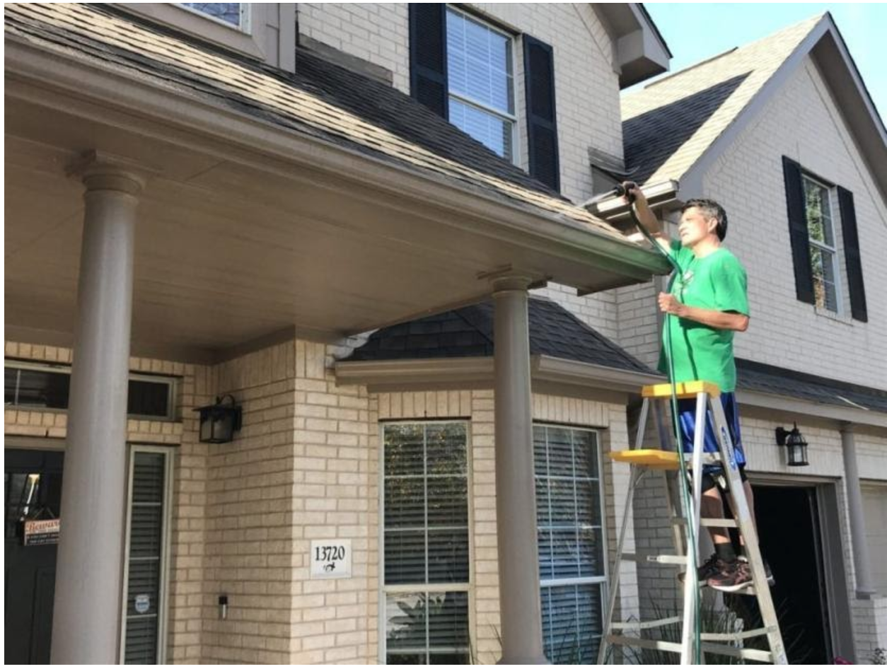 6 Home Maintenance Tasks to Tackle This Spring
