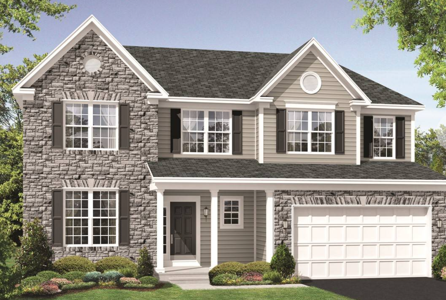 Building Your New K Hovnanian Home in the DC Metro Area