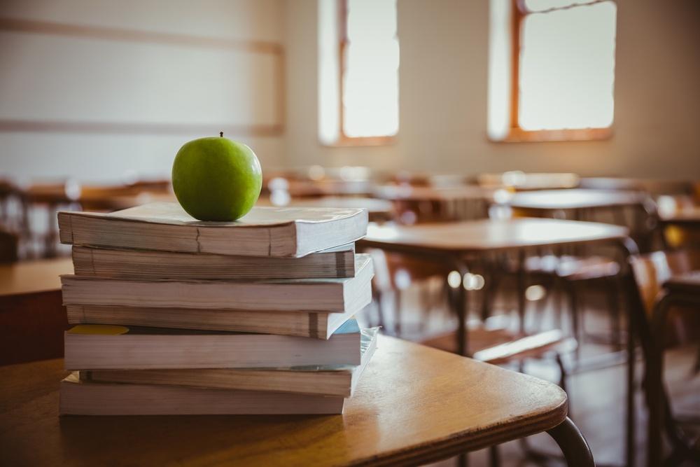 Top 5 School Districts in Northern Virginia 2017