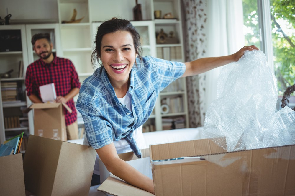 Preparing For Your Move: Tips For the Moving Process