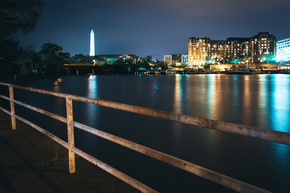 10 Things to Love About Georgetown, D.C.
